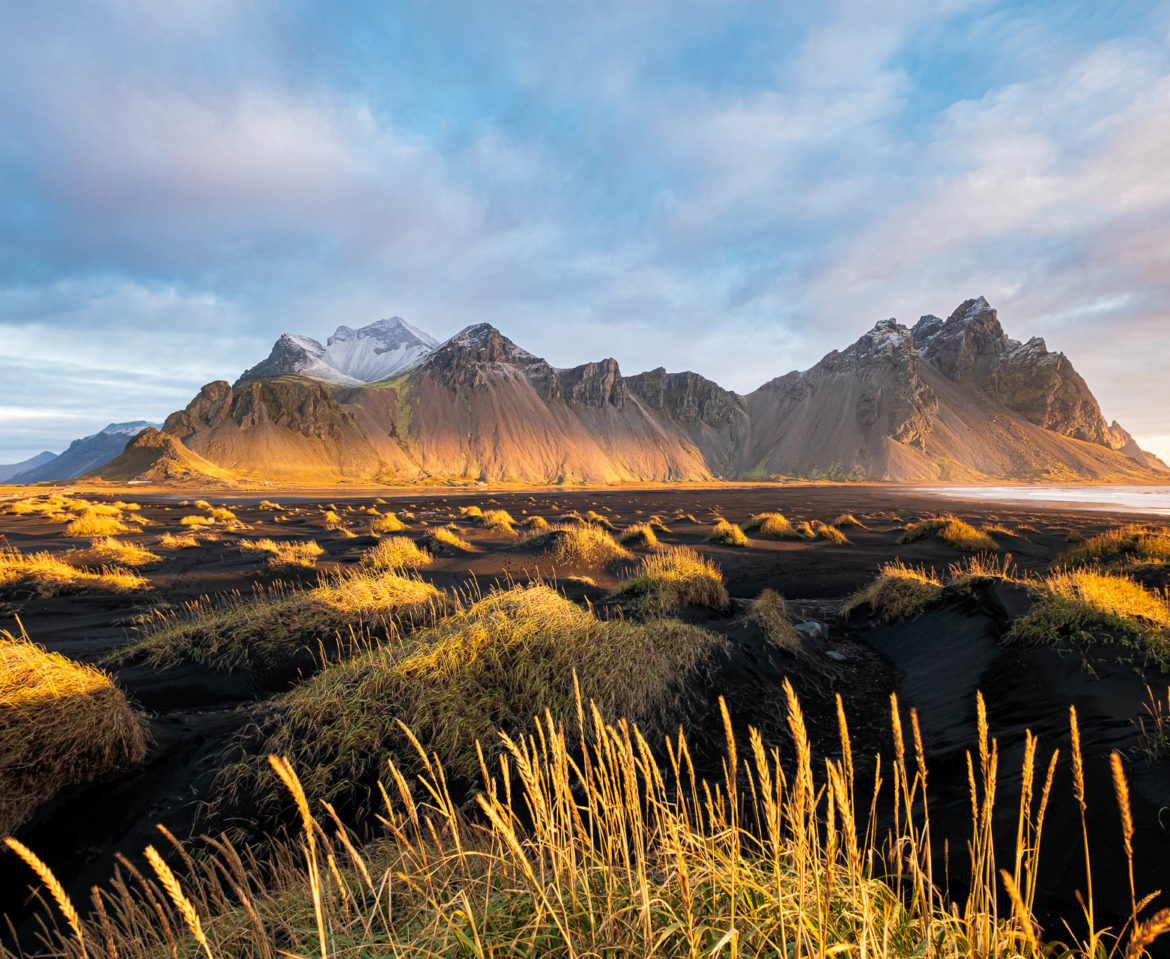 Visit Iceland in Autumn travel guide